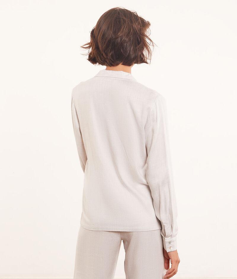 Chemise de pyjama;${refinementColor}