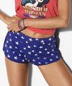 Short Wonder Woman
