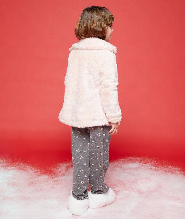 "Pyjama 3 pièces enfant ""Sweet Winter"""