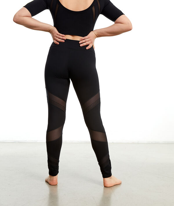 Legging de yoga long