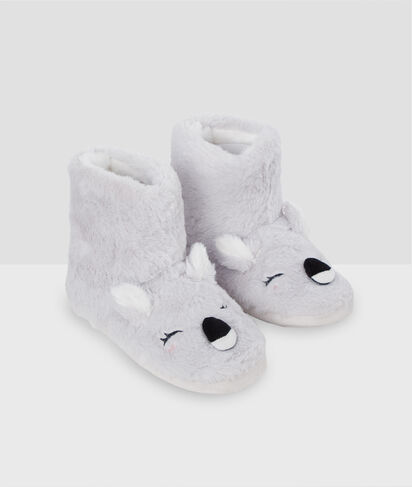 KOALA - CHAUSSONS BOTTINES KOALA