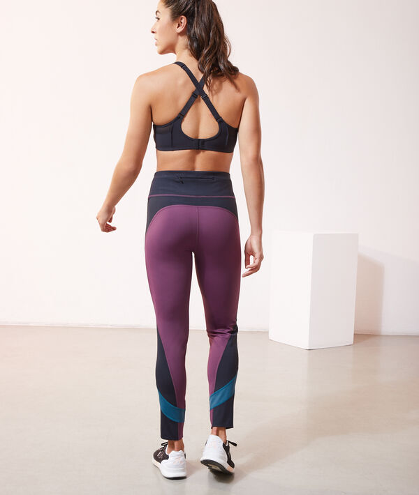 Legging de training;${refinementColor}