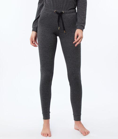 Pantalon legging homewear