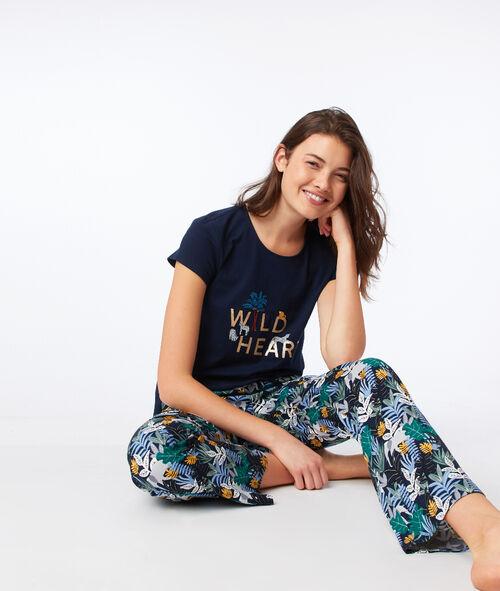 """T-shirt """"Wild Heart"""""""