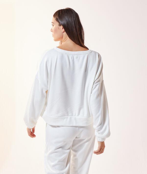 T-shirt manches longues;${refinementColor}