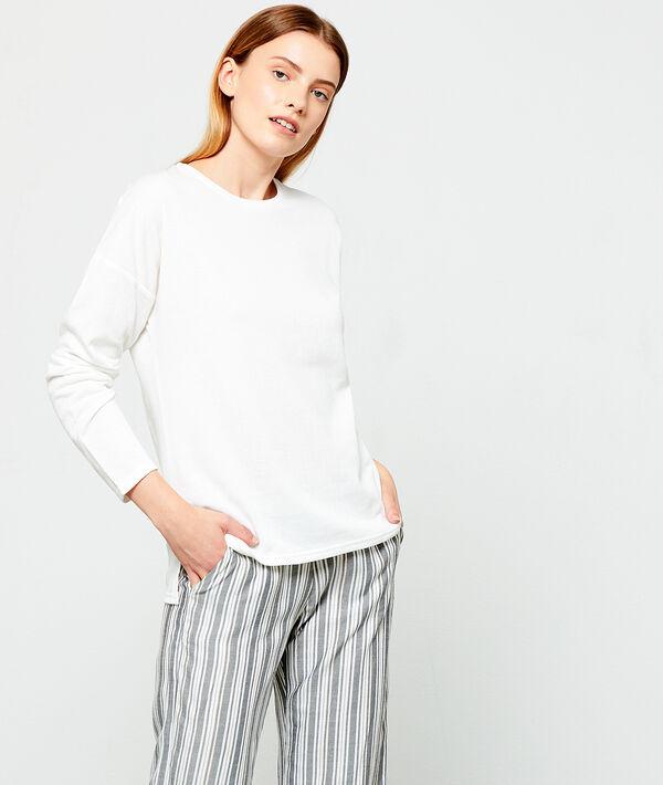 Ensemble pyjama avec trousse et pochon