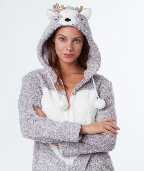 Combinaison Pyjama Cerf