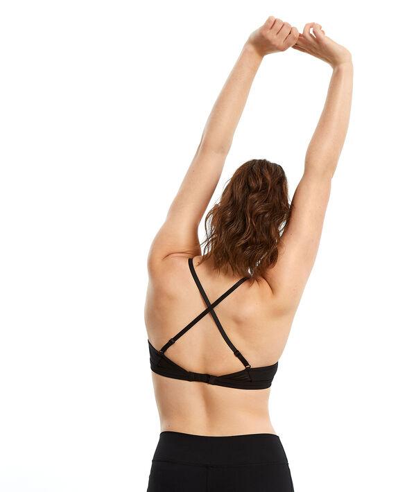 Brassière de yoga - Maintien médium;${refinementColor}