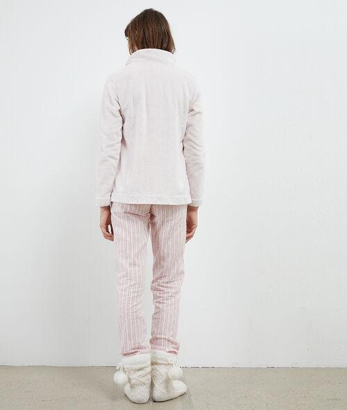 Pyjama 3 pièces Beauty