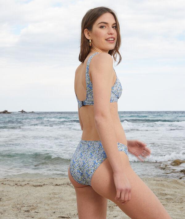 Maillot bikini Made with Liberty Fabric;${refinementColor}