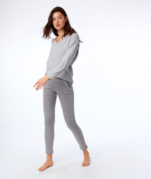 Pantalon homewear uni