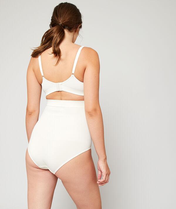 Culotte taille haute seamless;${refinementColor}