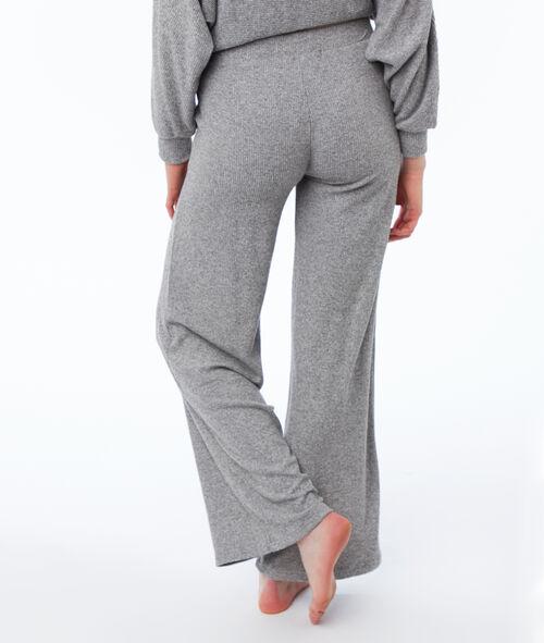 Pantalon homewear large