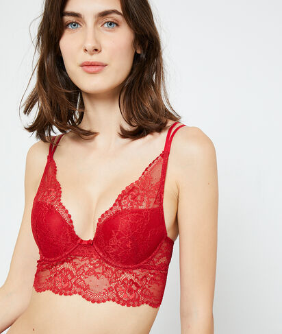 IMPRUDENTE - SOUTIEN-GORGE N°3 - TRIANGLE PUSH-UP