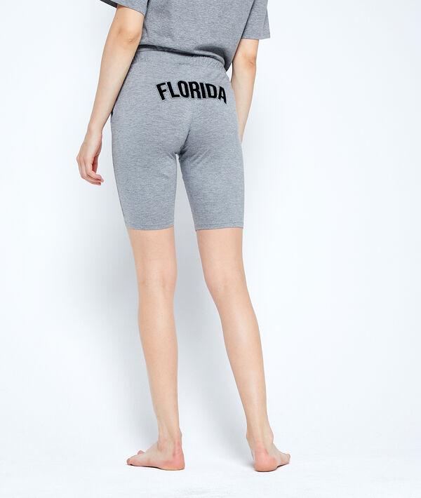 "Short long ""Florida"""