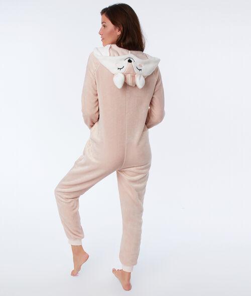 Combinaison Pyjama Biche