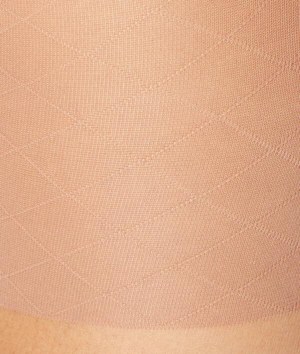 Collants modelants voile, 5D