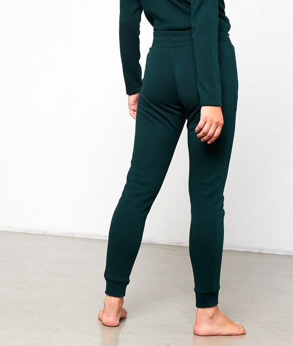 Pantalon homewear