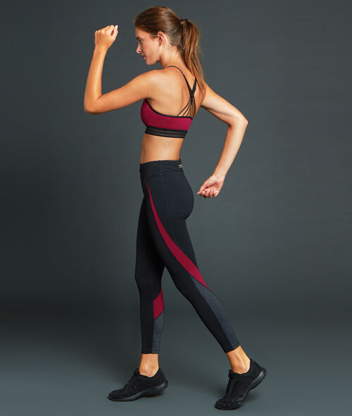Pantalon de sport 7/8 ultra stretch