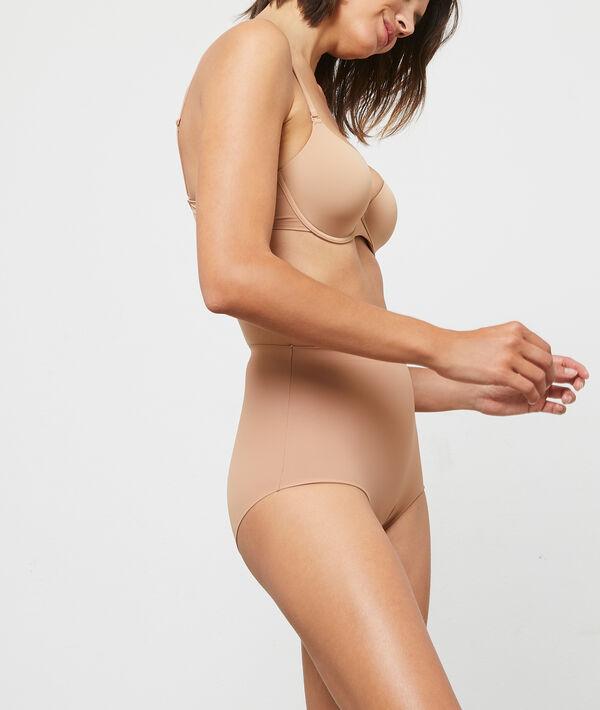 Culotte taille haute Niveau 3 : silhouette remodelée