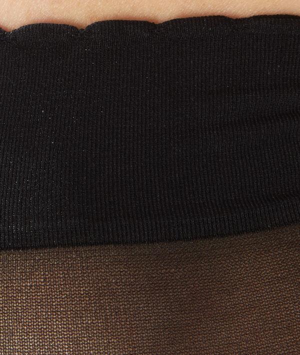 2 paires de socquettes voiles