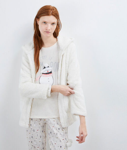 foto de Soldes Vêtements d'intérieur homewear Large choix sur