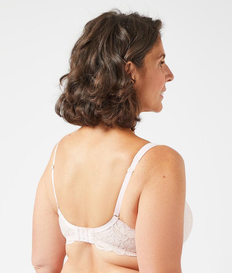 Soutien-gorge post-mastectomie coques fines;${refinementColor}