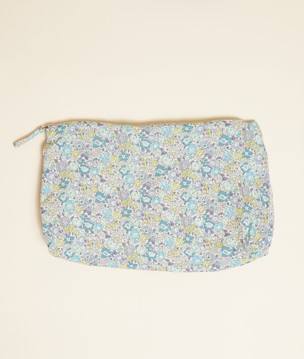 Trousse Made with Liberty Fabric;${refinementColor}