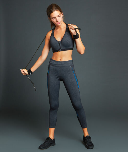 Pantalon de sport 7/8 ultra stretch
