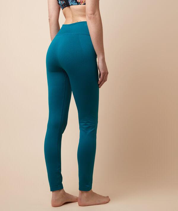 Legging de yoga seamless long;${refinementColor}