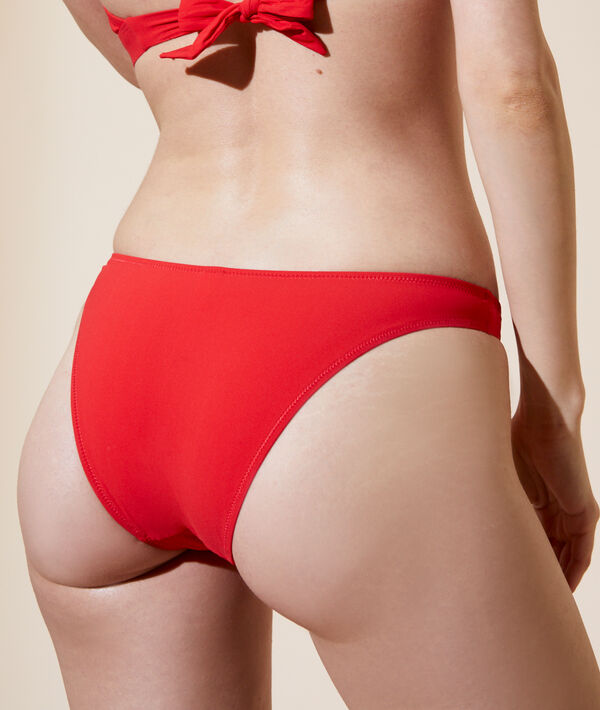 Bas de bikini high legs;${refinementColor}