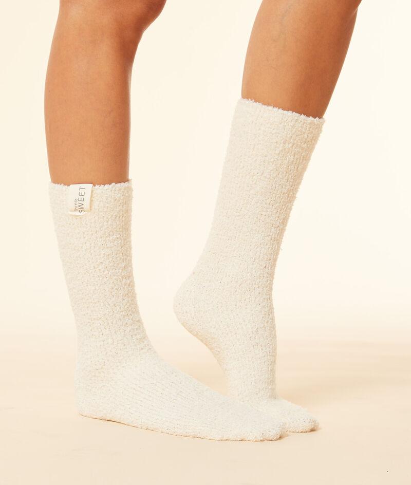 Lot de chaussettes cocooning;${refinementColor}