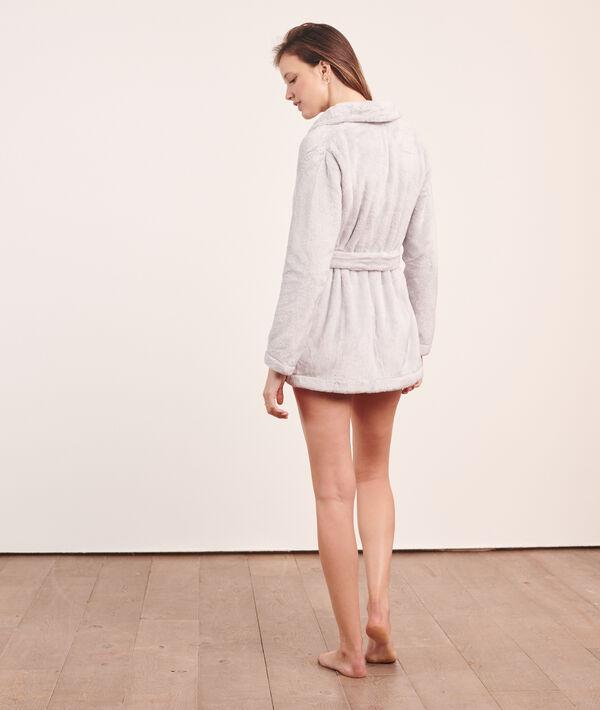 Déshabillé polaire homewear;${refinementColor}