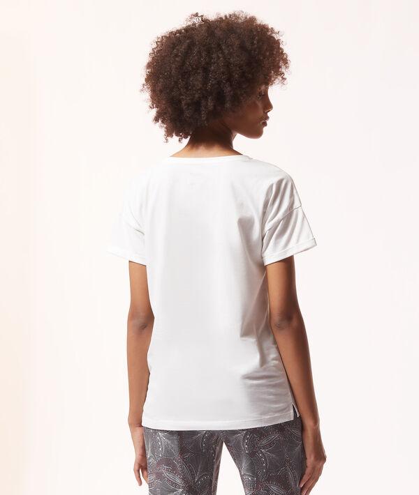 """T-shirt """"GOOD"""";${refinementColor}"""