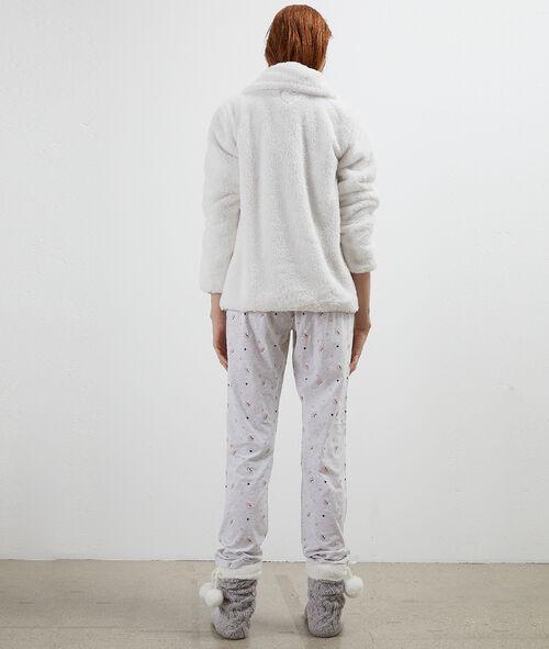 Pyjama 3 pièces Dreams