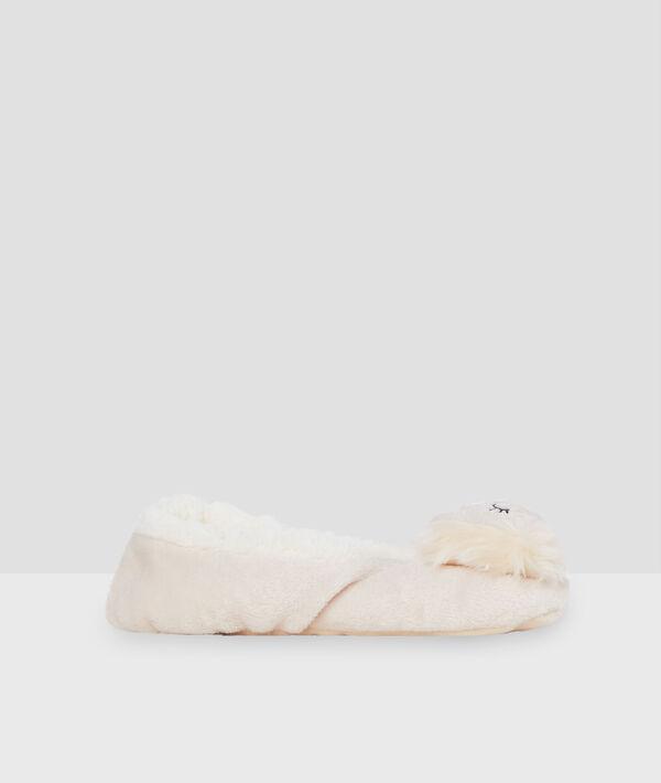 Chaussettes lion;${refinementColor}