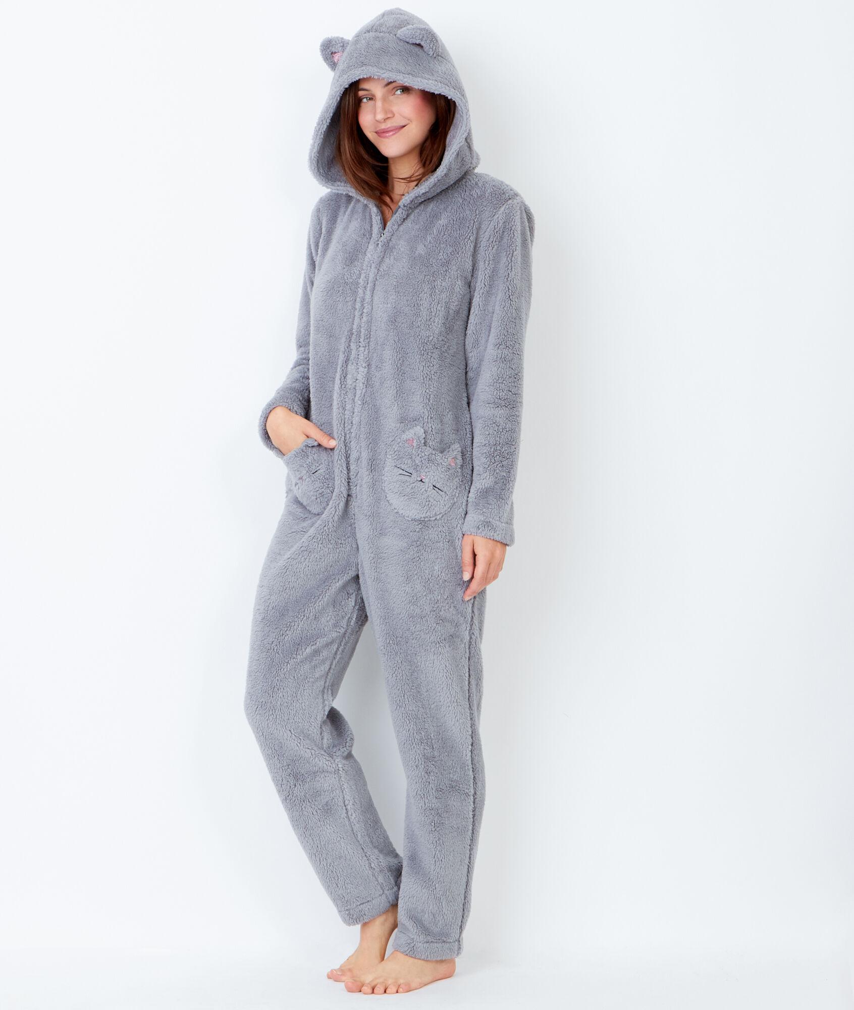 9e35224a2161e Pyjama combinaison etam Mode t Pyjama combinaison