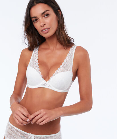 ICONE - SOUTIEN-GORGE N°3 - TRIANGLE PUSH UP