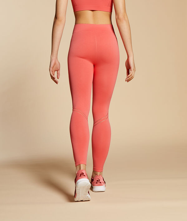 Legging de training seamless long