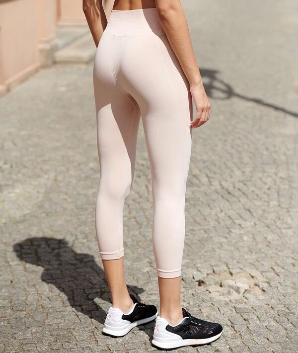 Legging taille mi-haute
