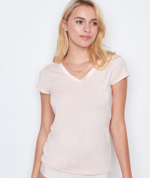 T-shirt léger et ultra chaud