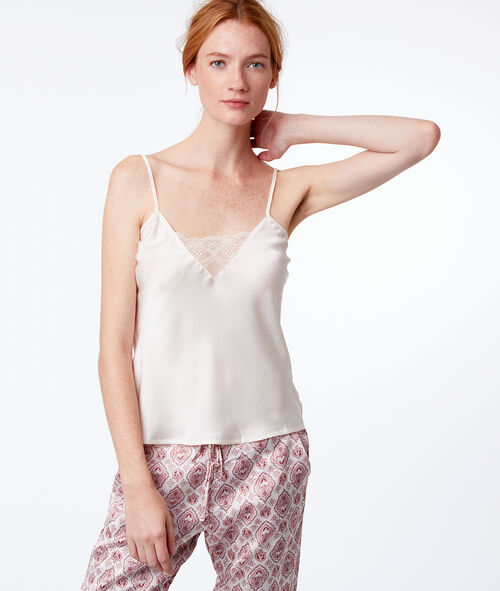 Pyjama 3 pièces