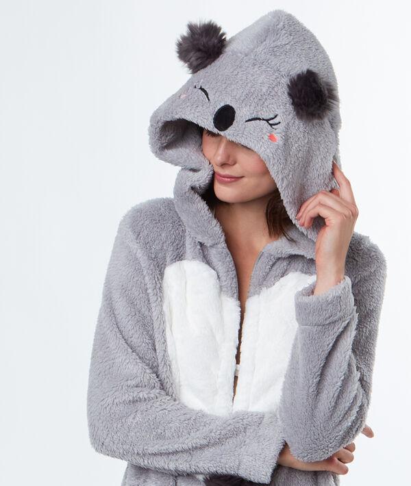 Combinaison Pyjama Koala