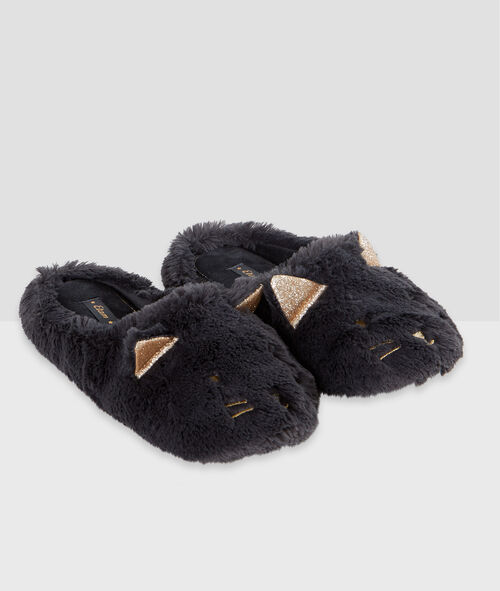 Chaussons souris