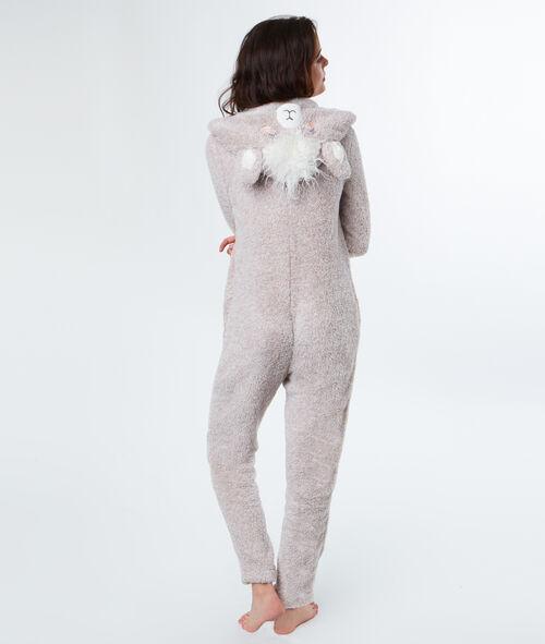 Combinaison Pyjama Mouton