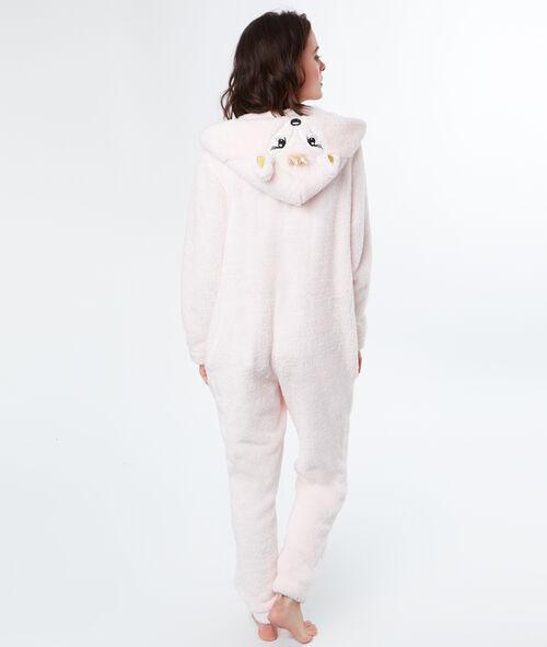 Combinaison Pyjama Biche Doudou