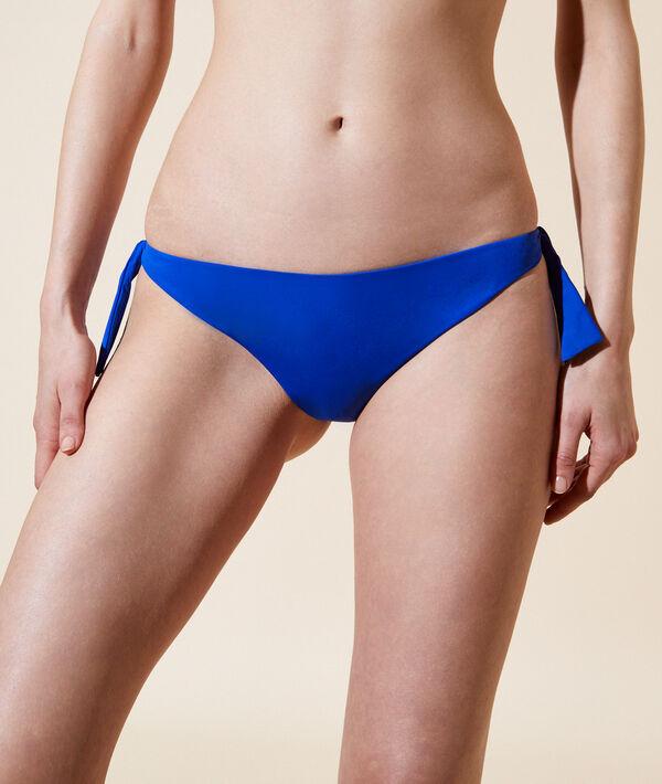 Bas de bikini brésilien;${refinementColor}