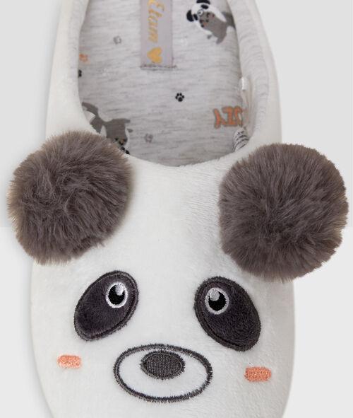 Mules Panda
