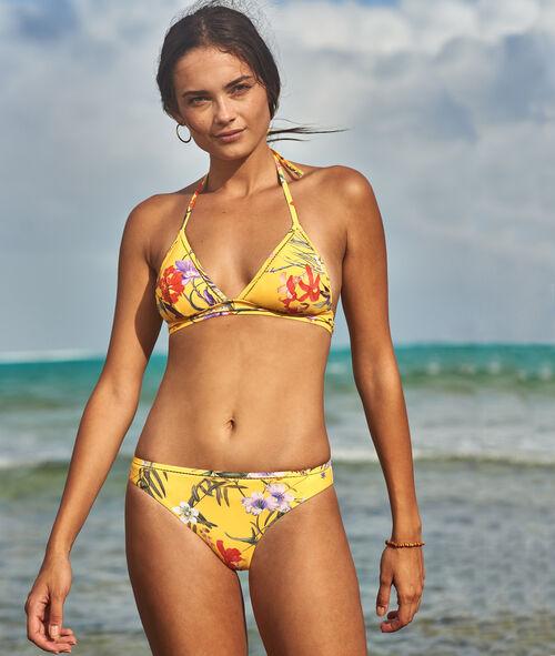 Bas de bikini simple