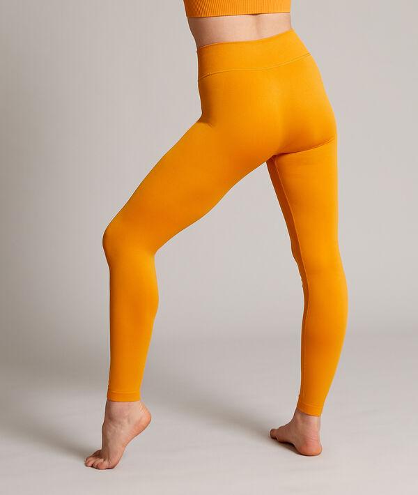Legging de yoga seamless long